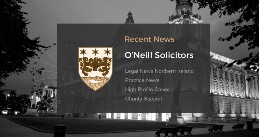 O'Neill Solicitor Belfast - No Image