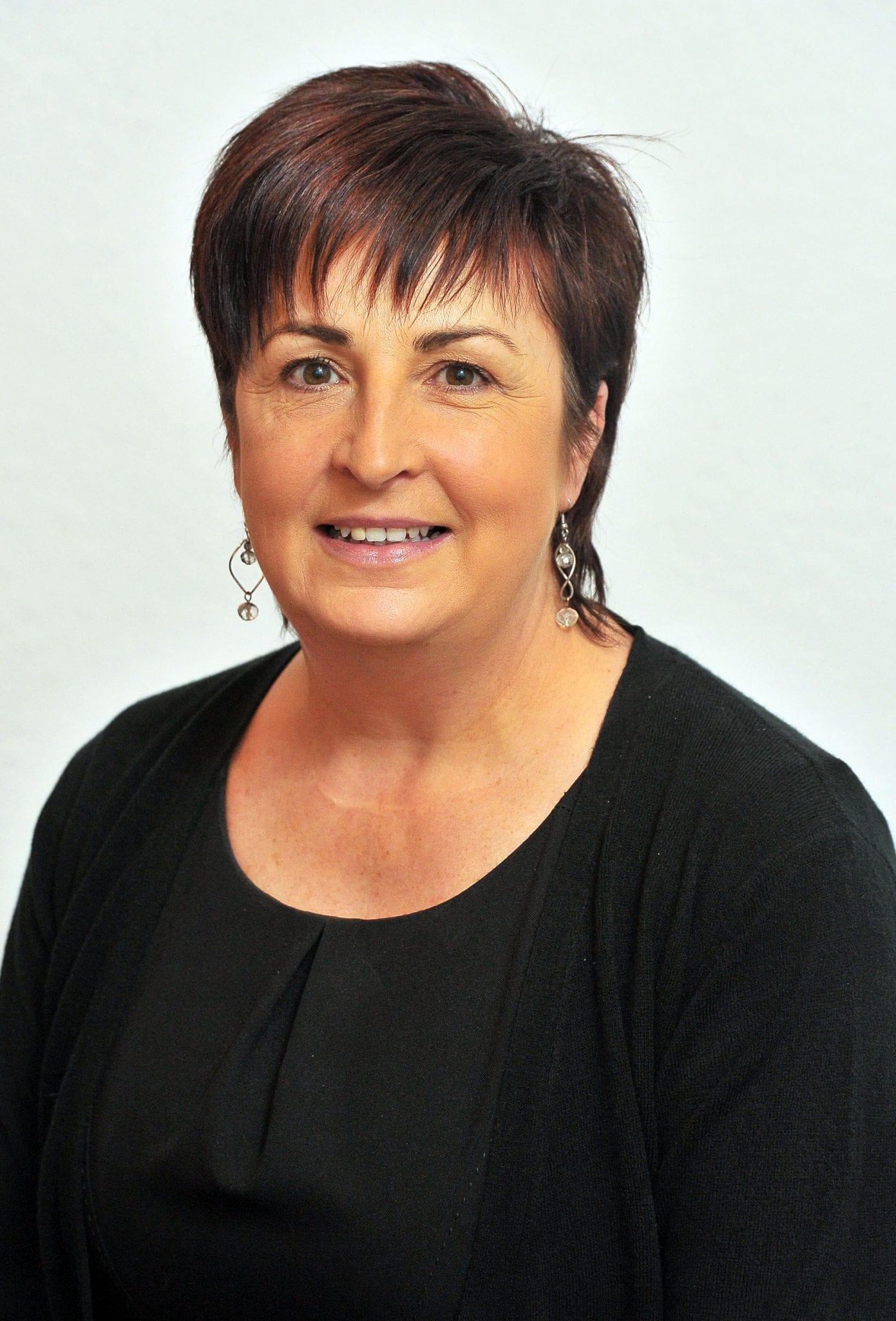 Colette Fee - Profile