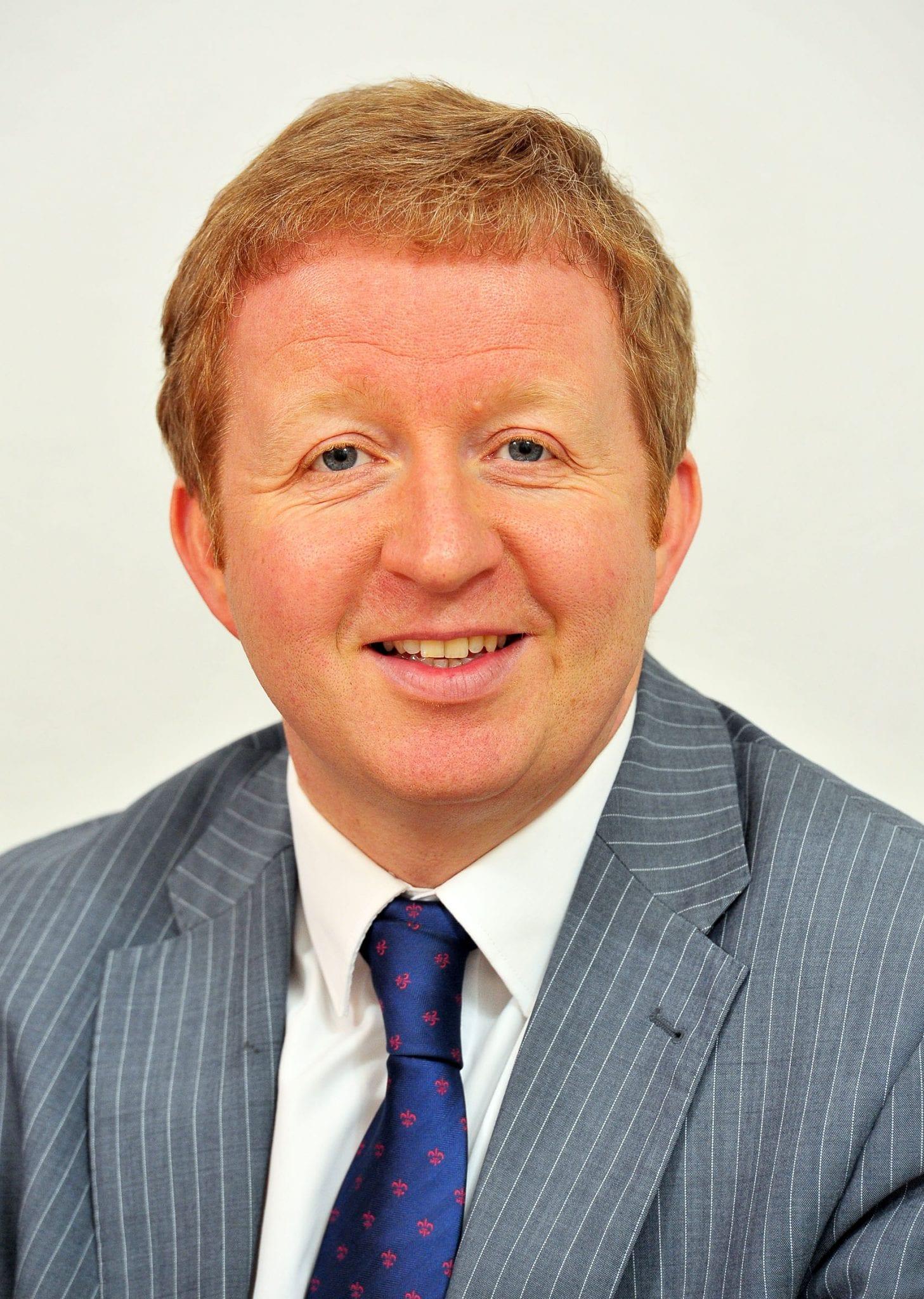 Shane O'Neill - Profile
